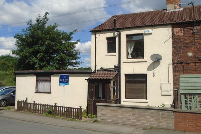 Terraced house for sale in Newmarket Lane, Methley, Leeds