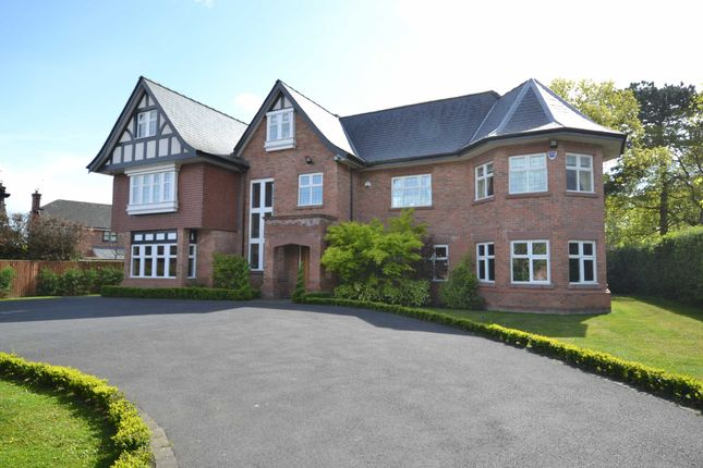 Detached house to rent in Hale Road, Hale Barns, Hale Barns
