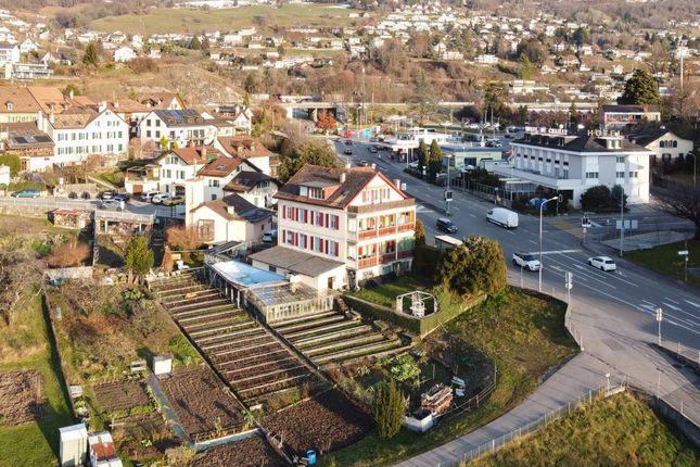 Thumbnail Villa for sale in Chailly-Sur-Lausanne, 1012 Lausanne, Switzerland