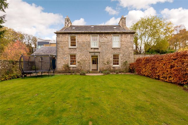 Thumbnail Detached house for sale in Bells Mills House, Bell's Mills, West End, Edinburgh