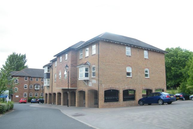 Thumbnail Flat for sale in St. Giles Close, Gilesgate, Durham