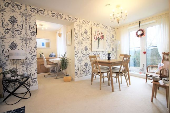 Thumbnail Property for sale in The Oaks, Cedar Avenue, Alsager, Cheshire
