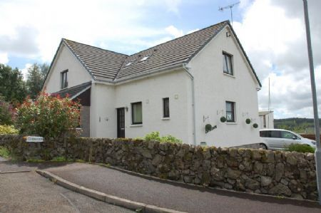 Thumbnail Detached house for sale in Barnhourie, The Nook, Kippford