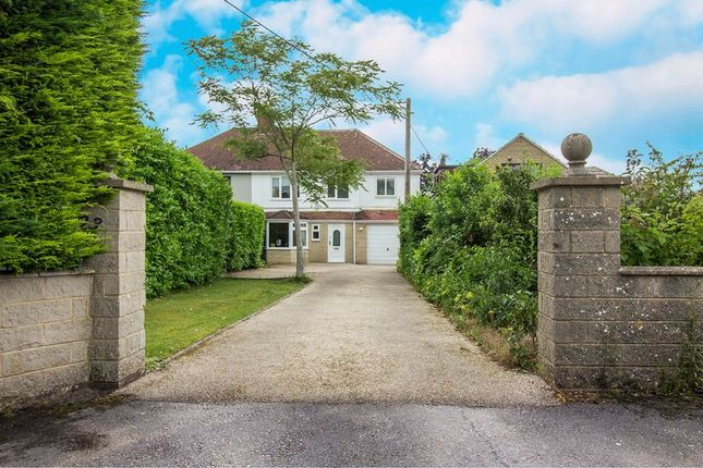 Thumbnail Property for sale in Styles Hill, Frome