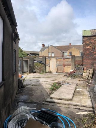 Thumbnail Land to rent in Prior Street, Port Talbot, Neath Port Talbot.