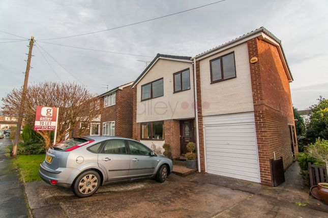 Thumbnail Detached house to rent in Field House Road, Sprotbrough, Doncaster