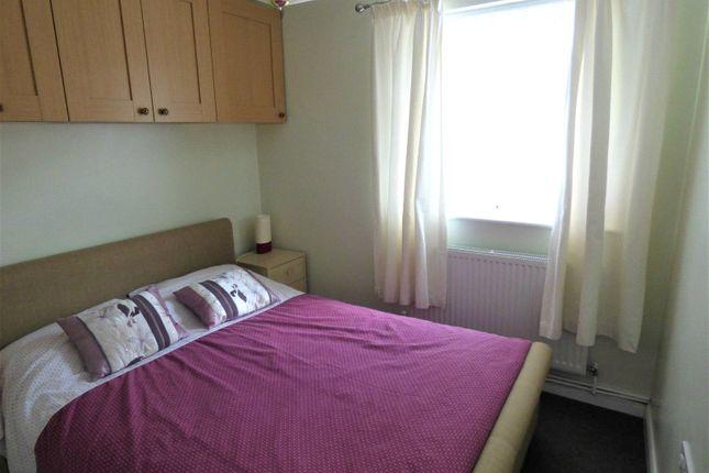 Bedroom One of Vanity Farm, Leysdown Road, Leysdown, Kent ME12