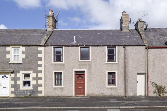 Thumbnail Cottage for sale in East High Street, Lauder