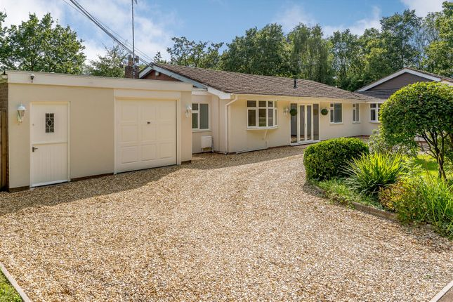 Thumbnail Bungalow for sale in Middle Lane, Nether Whitacre, Nr Coleshill