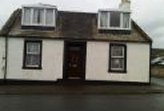 Thumbnail Flat to rent in Scotts Street, Annan