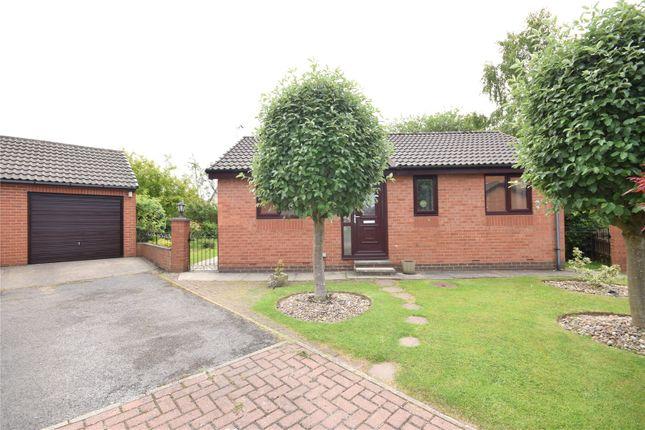 2 bed bungalow to rent in Austhorpe Court, Leeds LS15