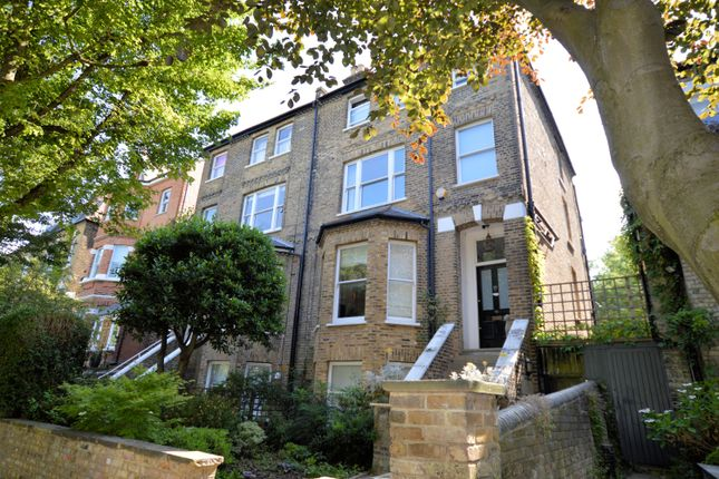 Thumbnail Semi-detached house for sale in Dartmouth Park Avenue, Dartmouth Park, London