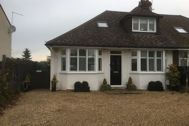 Thumbnail Semi-detached house for sale in Clophill Road, Maulden, Bedford, Bedfordshire