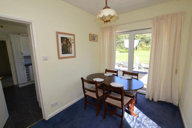 Dining Room of Spring Road, Wembury Point, Plymouth PL9