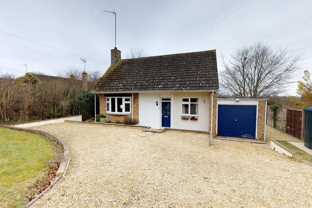 Thumbnail Detached bungalow for sale in Dashwood Rise, Duns Tew, Bicester