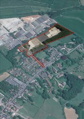 Thumbnail Commercial property for sale in Former Old Sawmills, Eardisley, Herefordshire