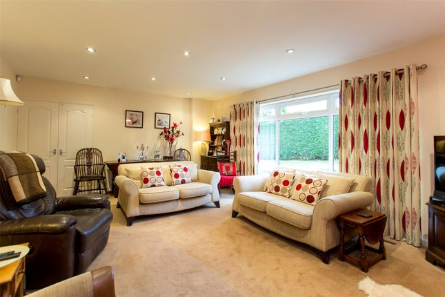 Living Room of Westover Road, Sandygate, Sheffield S10