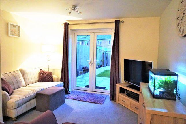 Lounge of Brookwood Way, Buckshaw Village, Chorley PR7