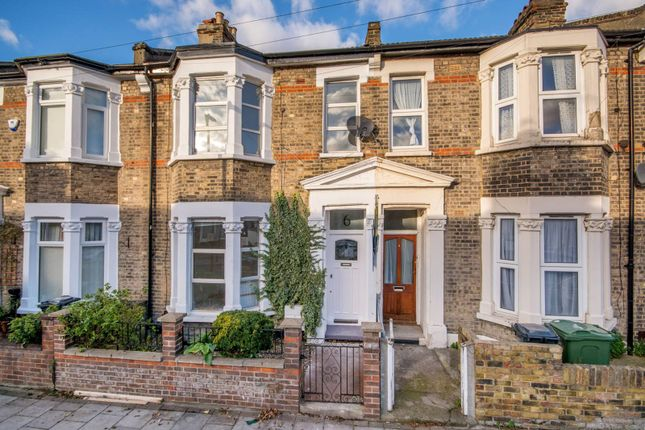 Thumbnail Property to rent in Hubert Grove, Clapham North