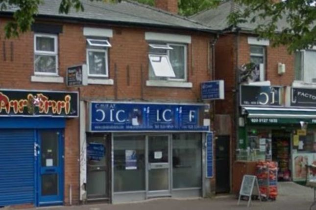 Thumbnail Retail premises for sale in Rippleside Commercial Estate, Ripple Road, Barking