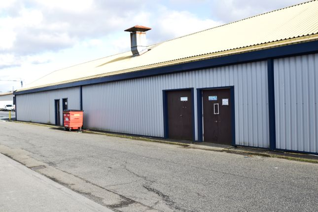 Thumbnail Light industrial to let in Philips Road, Blackburn