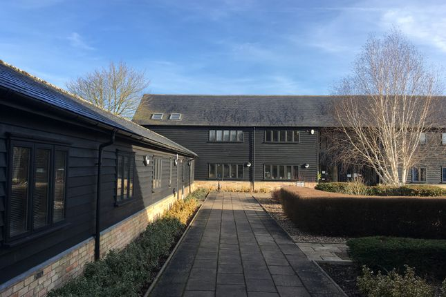 Thumbnail Office to let in Shelford Bottom, Cambridge