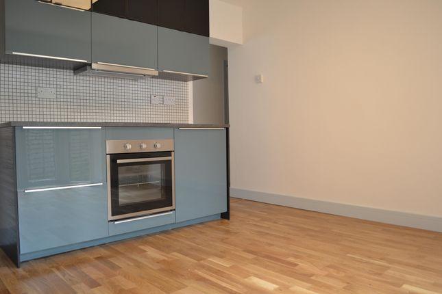 Kitchen of Nailsworth Crescent, Merstham, Redhill RH1