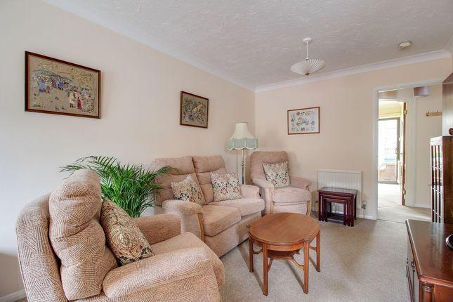 Living Room of Ledburn Grove, Cedars Way, Leighton Buzzard LU7
