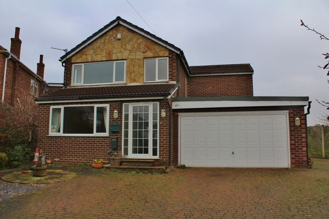 Thumbnail Detached house for sale in Ashbourne Drive, Pontefract