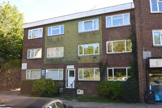 Thumbnail Flat to rent in Peterson Court, Loughton, Essex