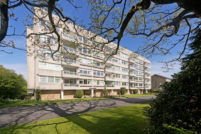 Thumbnail Flat to rent in Beech Grove, Harrogate, North Yorkshire