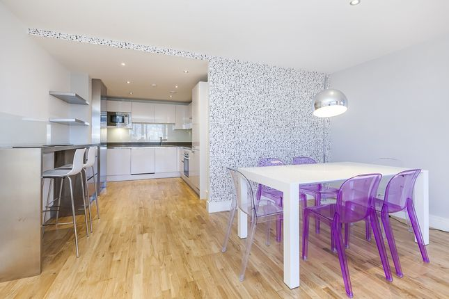 Dining Area of Dowells Street, London SE10