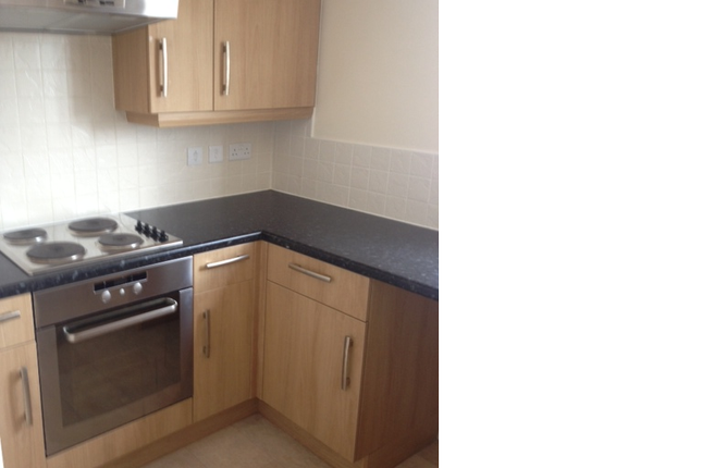 Thumbnail Flat to rent in Foundry Lane, Widnes