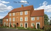 Thumbnail Semi-detached house for sale in Reach Road, Burwell, Cambridgeshire