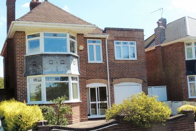 Thumbnail Detached house for sale in High Park Crescent, Sedgley, Dudley