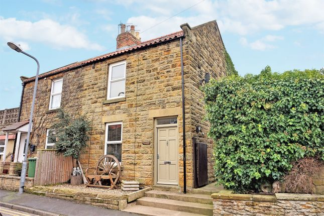 Thumbnail Cottage for sale in Cross Lane, Scarborough