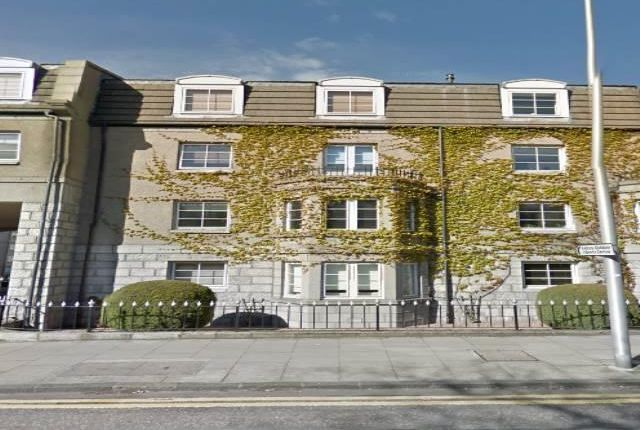 Thumbnail Flat to rent in Fonthill Avenue, Aberdeen