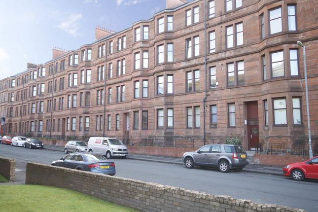 Thumbnail Flat for sale in 0/2, 15 Greenlaw Road, Yoker, Glasgow