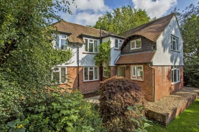 Thumbnail Detached house for sale in Tubwell Lane, Maynards Green, Heathfield, East Sussex