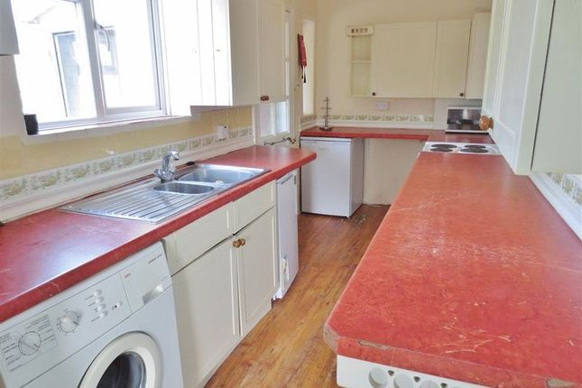 Thumbnail Terraced house to rent in Moulsecoomb Way, Brighton