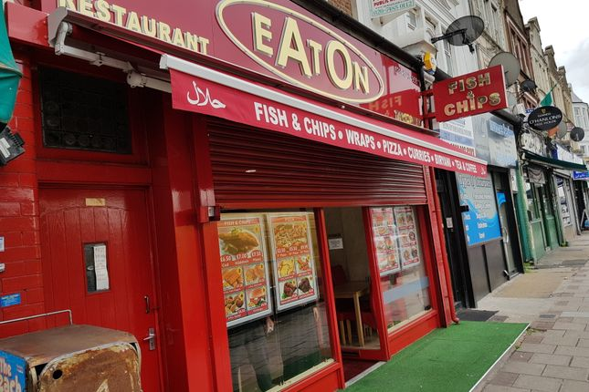 Restaurant/cafe for sale in West Hendon Broadway, London