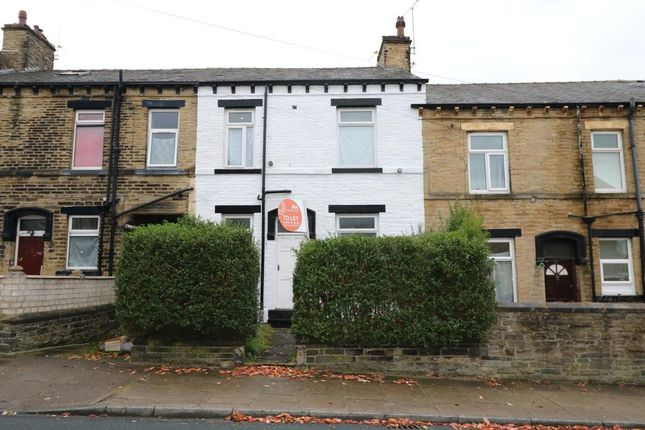 Thumbnail Terraced house to rent in Boldshay Street, Bradford