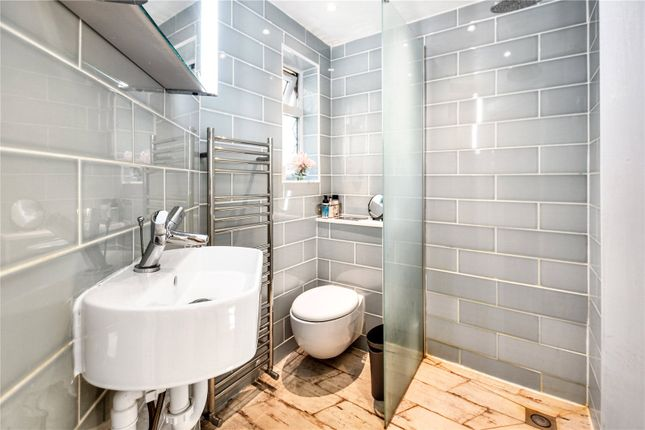Wet Room of North Cray Road, Bexley, Kent DA5