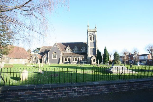 Street View of Stourbridge, Wollaston, Belfry Drive, Liddiard Court DY8