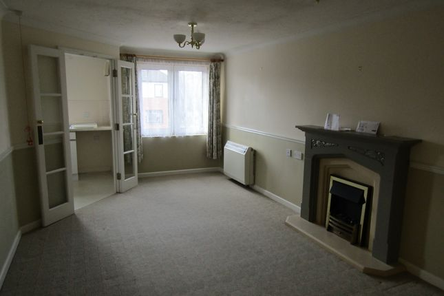 Thumbnail Flat to rent in Grosvenor Road, Southampton