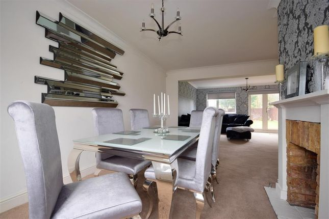 Thumbnail Terraced house for sale in Beamish Close, North Weald, Epping, Essex