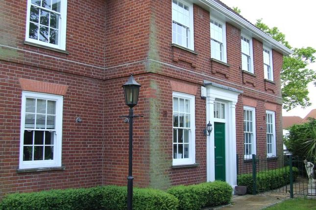 Thumbnail Terraced house for sale in Bowes House, High Street, Ongar, Essex