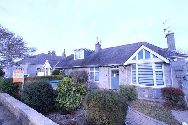 Exterior of Thorngrove Avenue, Aberdeen AB15