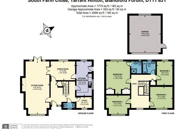 Picture No. 15 of South Farm Close, Tarrant Hinton, Blandford Forum DT11