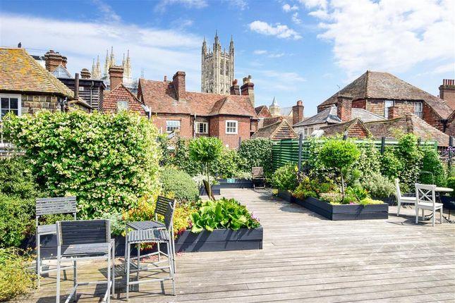 Thumbnail Flat for sale in Mercery Lane, Canterbury, Kent